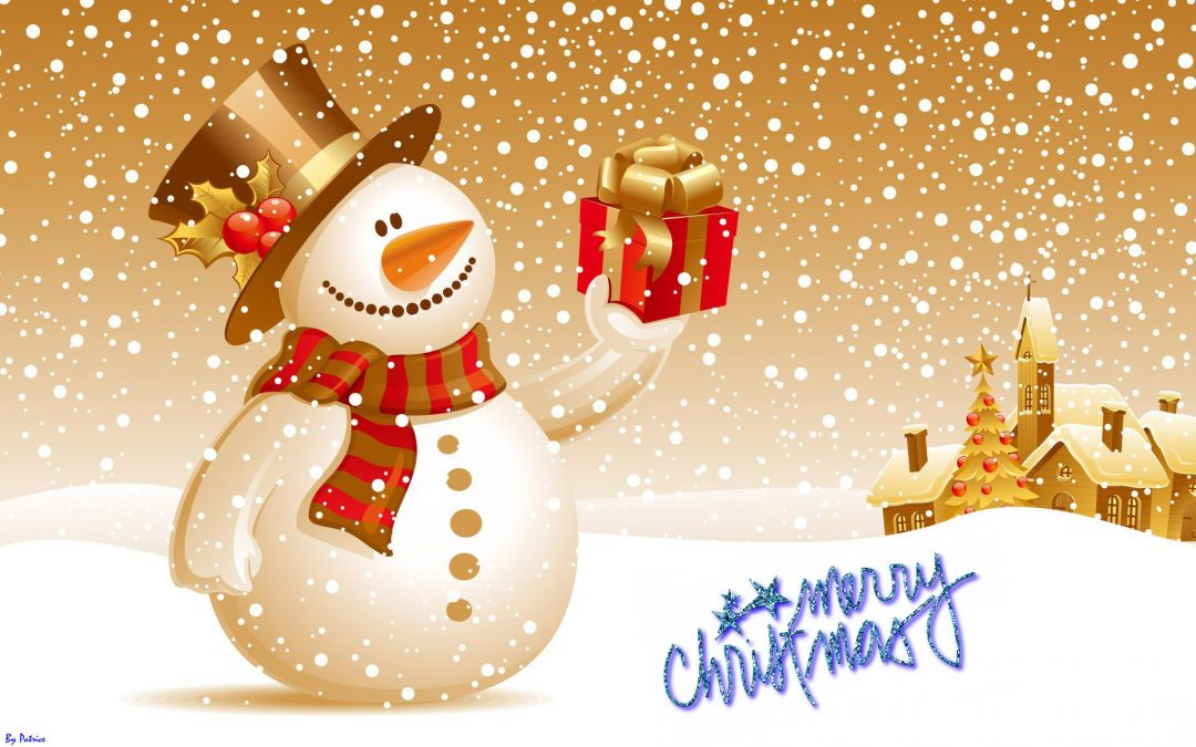 Merry Christmas from Robant Rollers!!